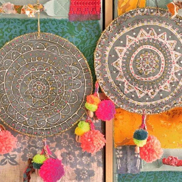 Happiness Mandala Ecourse