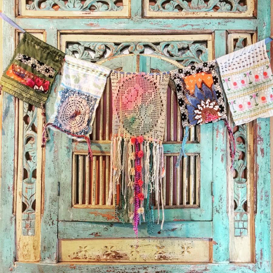 Prayer Flags Ecourse